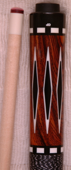 King Cocobolo